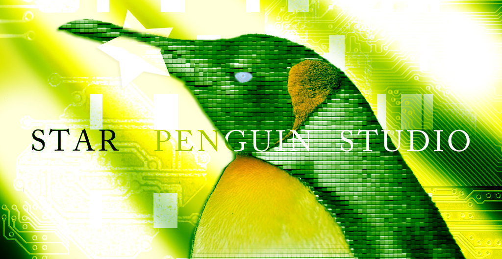 Star Penguin Studio